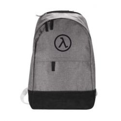 Городской рюкзак Half Life Logo