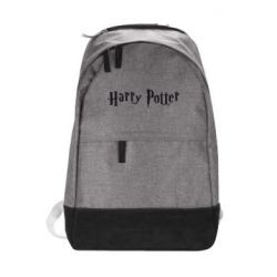 Городской рюкзак Harry Potter - FatLine