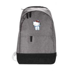 Городской рюкзак Hello Kitty UA - FatLine