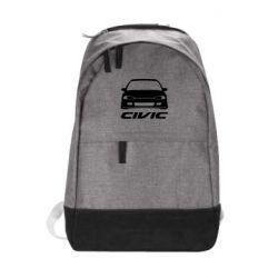 Городской рюкзак Honda Civic - FatLine