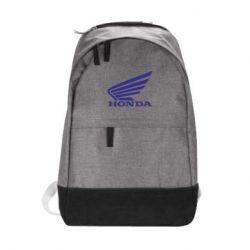 Городской рюкзак Honda - FatLine