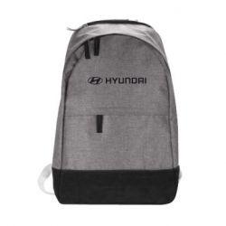 Городской рюкзак Hyundai 2 - FatLine