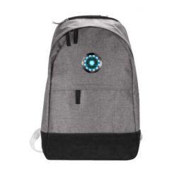 Городской рюкзак Iron Man Device - FatLine