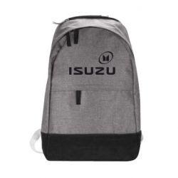 Городской рюкзак ISUZU - FatLine