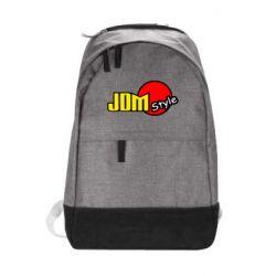 Городской рюкзак JDM Style - FatLine