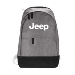 Городской рюкзак Jeep - FatLine
