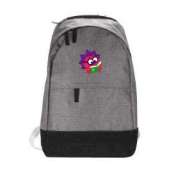 Городской рюкзак Ёжик