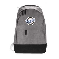 Городской рюкзак Kansas City Royals - FatLine