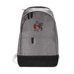 Городской рюкзак Каратэ