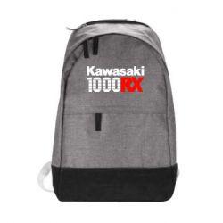 Городской рюкзак Kawasaki 1000RX - FatLine