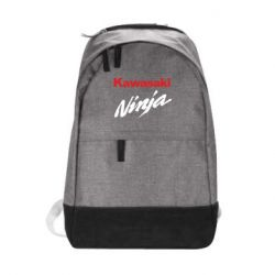 Городской рюкзак Kawasaki Ninja - FatLine