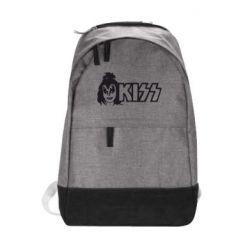 Городской рюкзак Kiss Album - FatLine