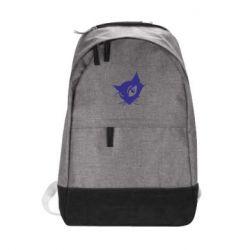 Городской рюкзак Кошечка - FatLine