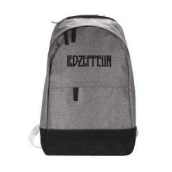 Городской рюкзак Led Zeppelin - FatLine