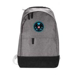 Городской рюкзак Логотип Щита - FatLine