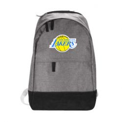 Городской рюкзак Los Angeles Lakers