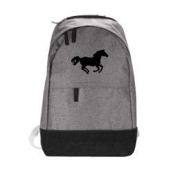 Міський рюкзак Конячка - FatLine