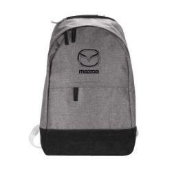 Городской рюкзак Mazda Logo - FatLine