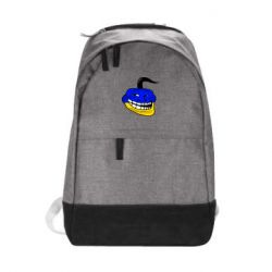 Городской рюкзак Мем Веселий Хохол - FatLine