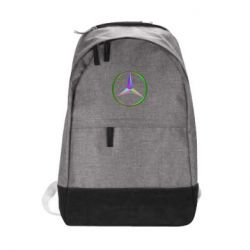 Городской рюкзак Mercedes Logo Art - FatLine