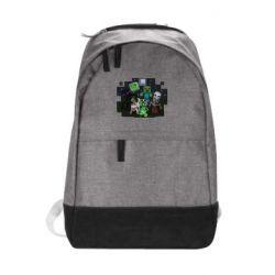 Городской рюкзак Minecraft Party - FatLine