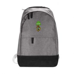Городской рюкзак Minecraft Steve - FatLine