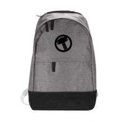 Городской рюкзак Молот Тора - FatLine