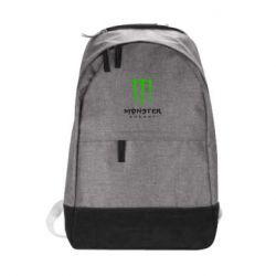 Городской рюкзак Monster Energy Classic - FatLine