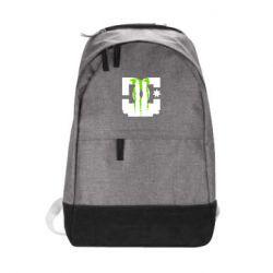 Городской рюкзак Monster Energy DC - FatLine
