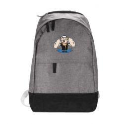 Городской рюкзак Моряк Папай - FatLine