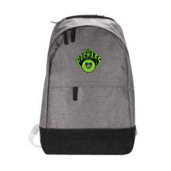 Городской рюкзак Mr. Pickles - FatLine