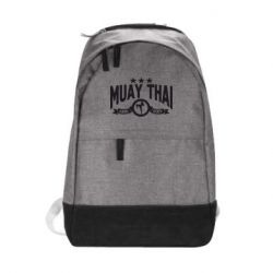 Городской рюкзак Muay Thai Hard Body - FatLine