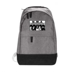 Городской рюкзак N.W.A. - FatLine