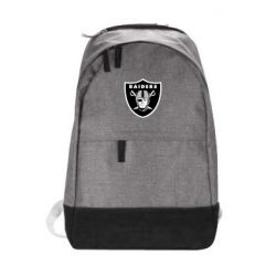 Городской рюкзак Oakland Raiders - FatLine