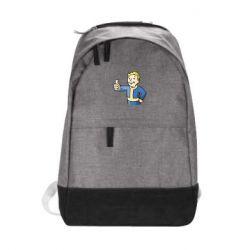 Городской рюкзак Pip boy fallout - FatLine