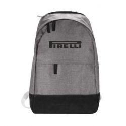 Городской рюкзак Pirelli - FatLine