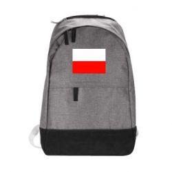 Городской рюкзак Польша - FatLine