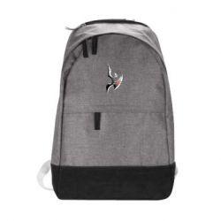 Городской рюкзак Protoss Symbol - FatLine