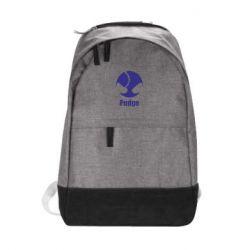 Городской рюкзак Pudge - FatLine