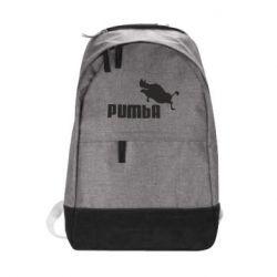 Рюкзак міський Pumba