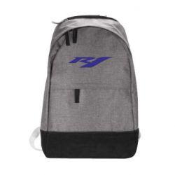 Міський рюкзак R1 - FatLine