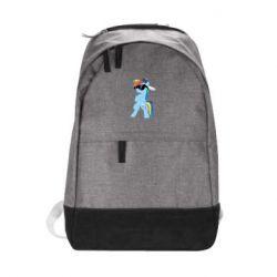 Міський рюкзак Rainbow Dash Cool - FatLine
