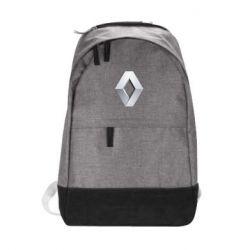 Городской рюкзак Renault Logo - FatLine