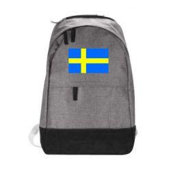 Городской рюкзак Швеция - FatLine