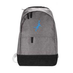 Городской рюкзак Slam dunk - FatLine