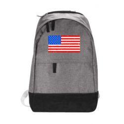 Городской рюкзак США - FatLine