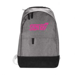 Городской рюкзак STI Logo - FatLine