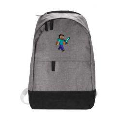 Городской рюкзак Стив - FatLine