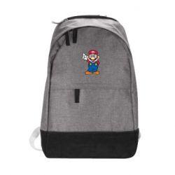 Городской рюкзак Супер Марио - FatLine