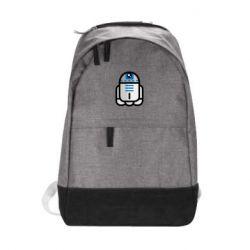 Городской рюкзак Sweet R2D2 - FatLine